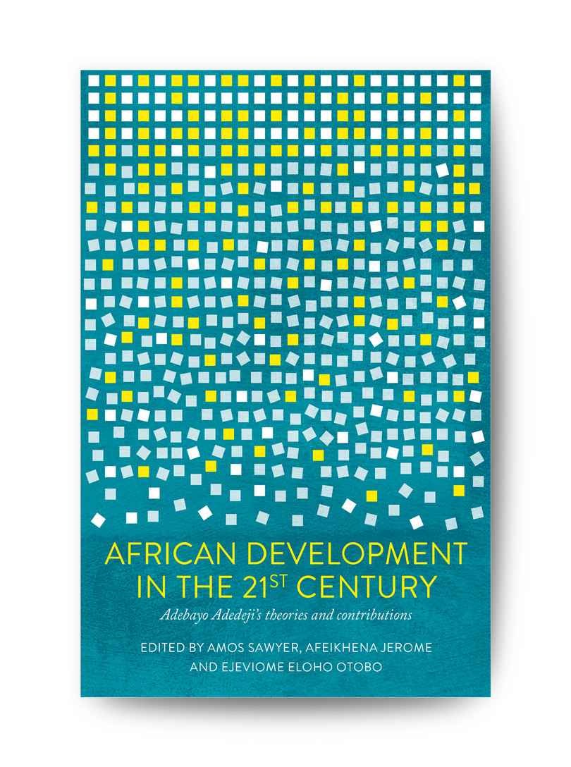 African Development in the 21st Century