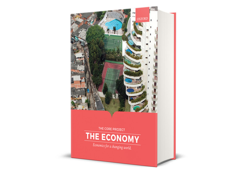 The Economy book cover