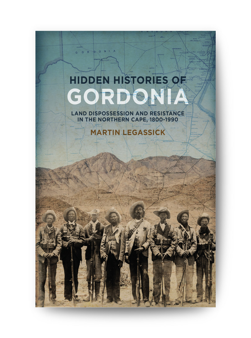 Hidden Histories of Gordonia